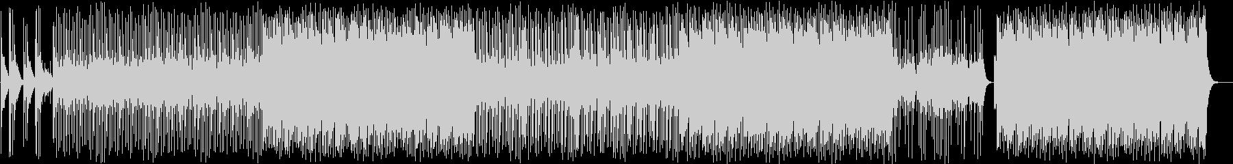 和風/和楽器(三味線・琴・太鼓)/B6の未再生の波形