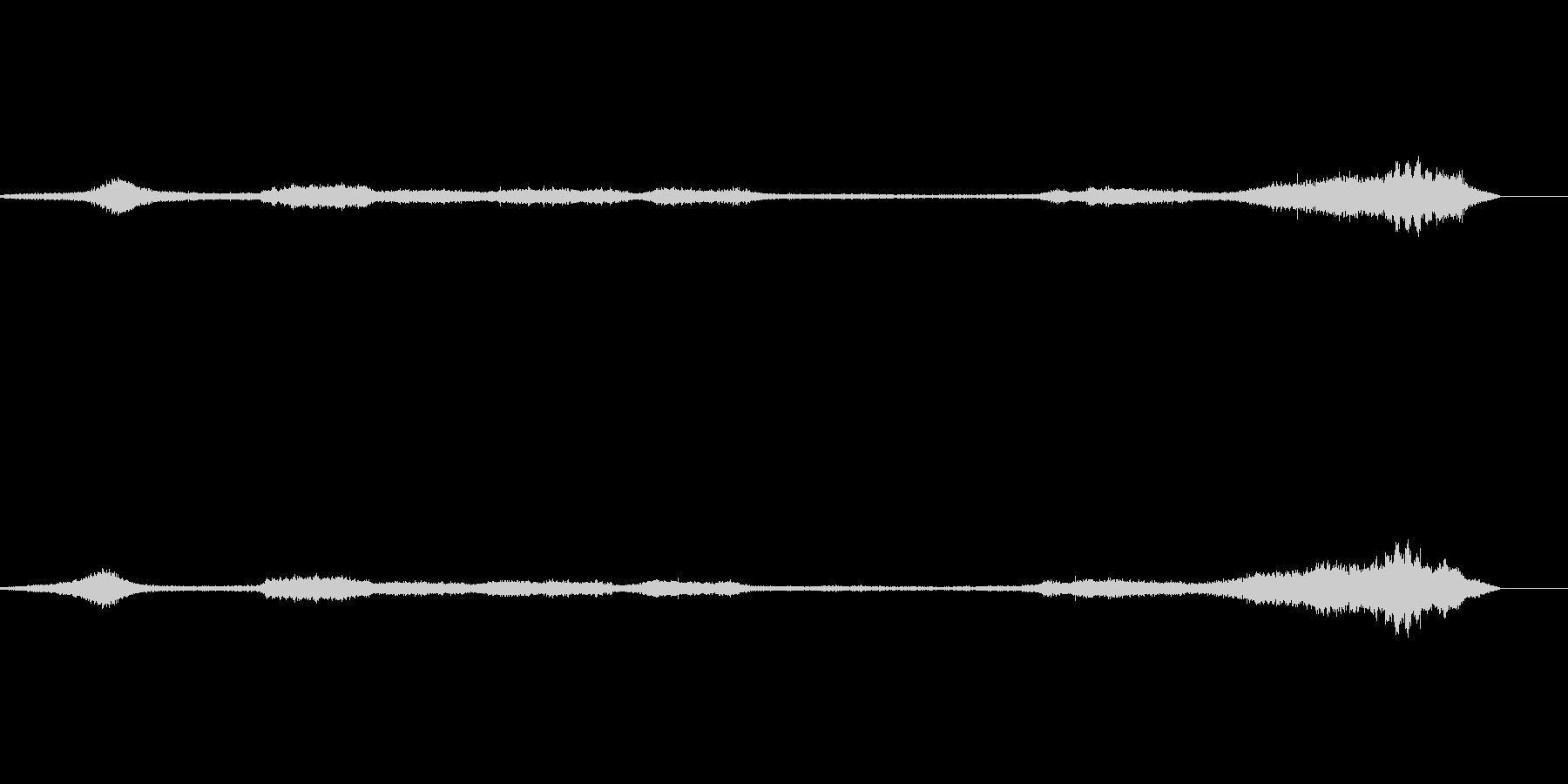 自転車レース、サポート車両; DI...の未再生の波形