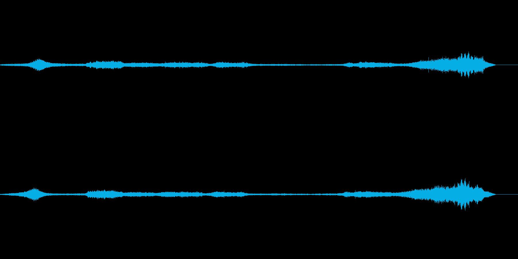 自転車レース、サポート車両; DI...の再生済みの波形