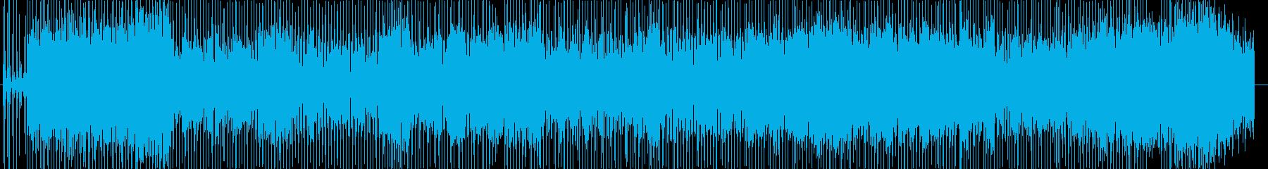 カントリーインスト、「ロッキング」...の再生済みの波形