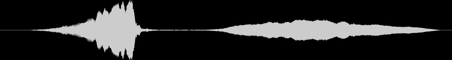 漫画スライドホイッスル:セクシーコ...の未再生の波形