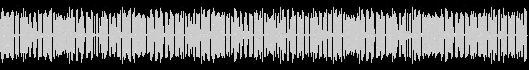 知育・子供・パズル・日常ピアノ54Lの未再生の波形