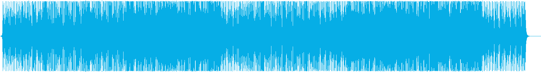 I'm excited to hear exciting live music BGM's reproduced waveform