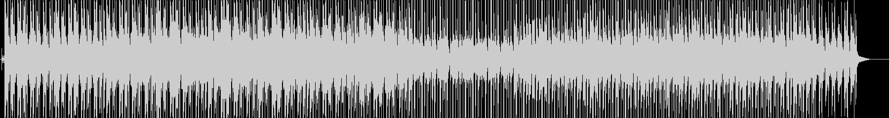 Lo-Fi-おしゃれ-動画-ピアノ-CMの未再生の波形
