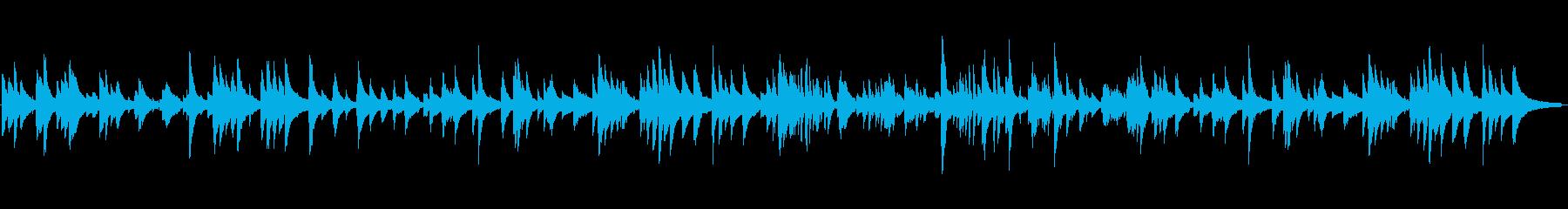 エレガントでセクシーなピアノトリオ...の再生済みの波形