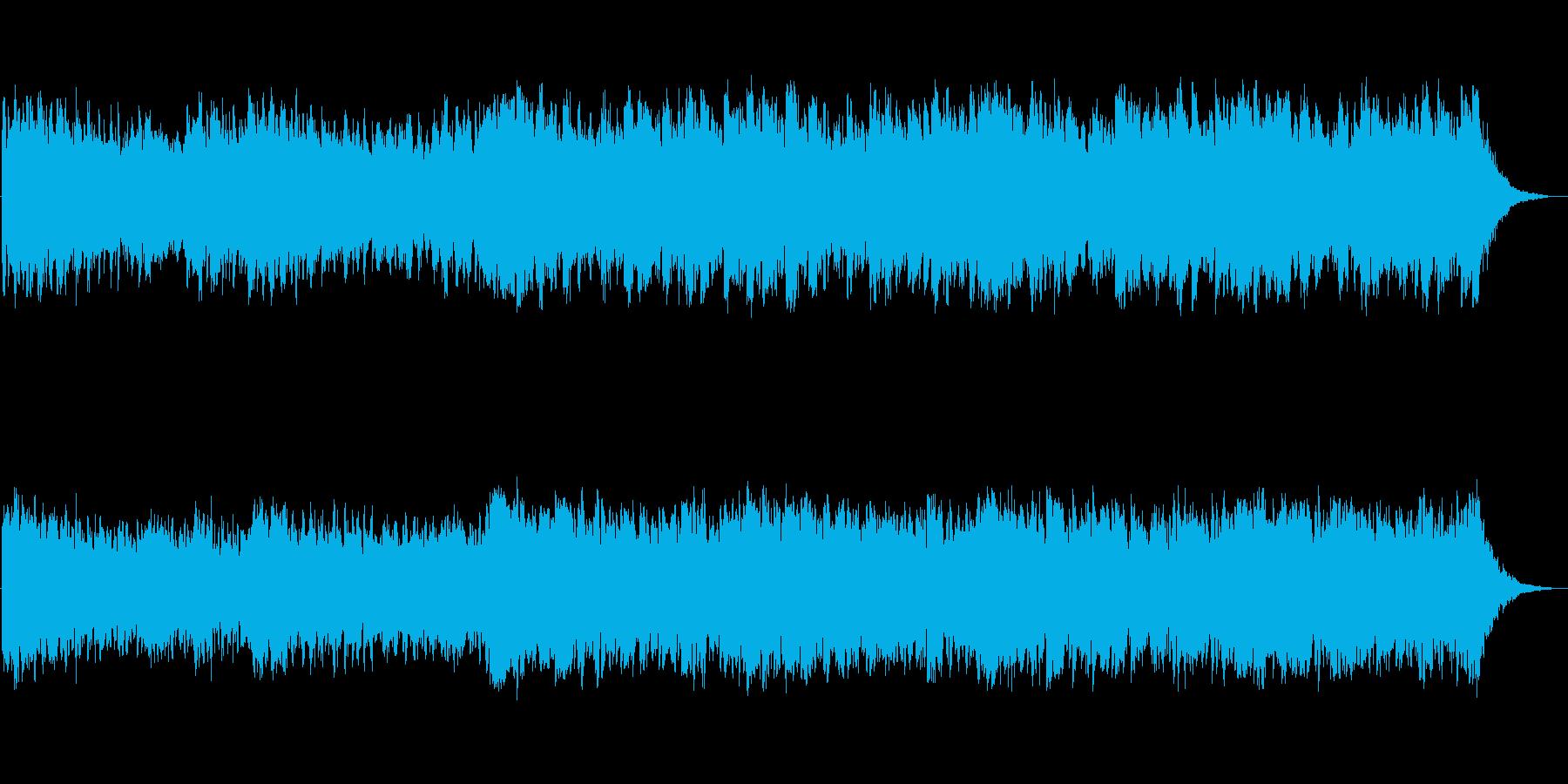 ストリングスメイン★幻想的なBGMの再生済みの波形