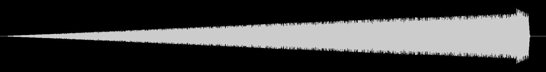 ビーン(ワープ/光線SNES/レトロ宇宙の未再生の波形