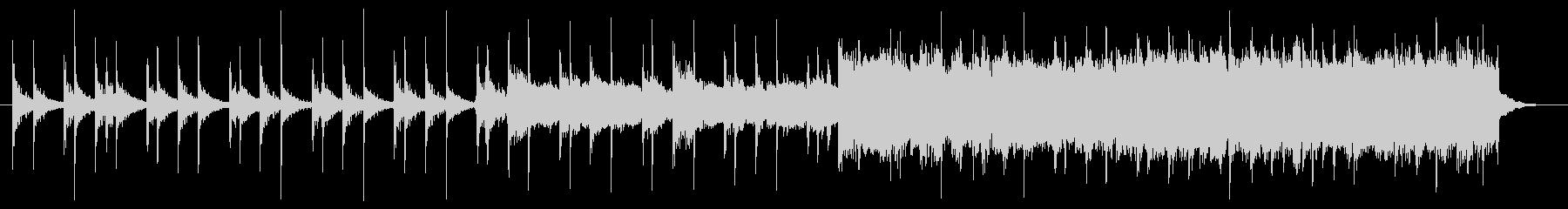 CM向けロックアンセム30秒歌tmb無版の未再生の波形