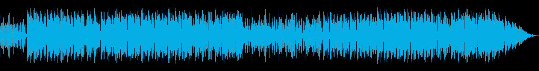古代日本 和風以前の原始的風俗の再生済みの波形
