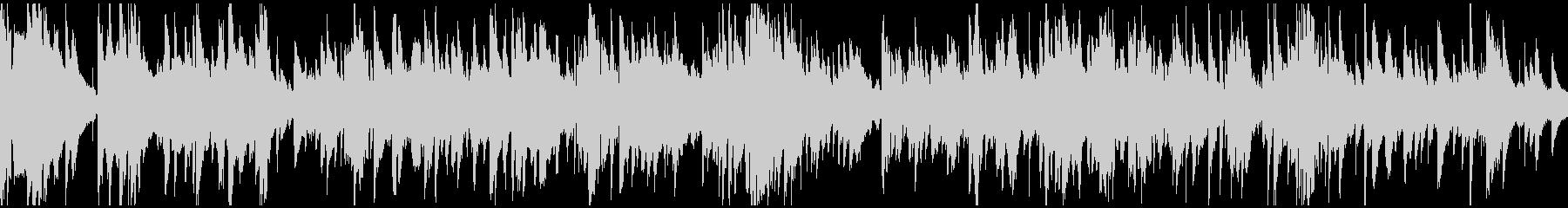 少し下品なエロい音色のサックス※ループ版の未再生の波形
