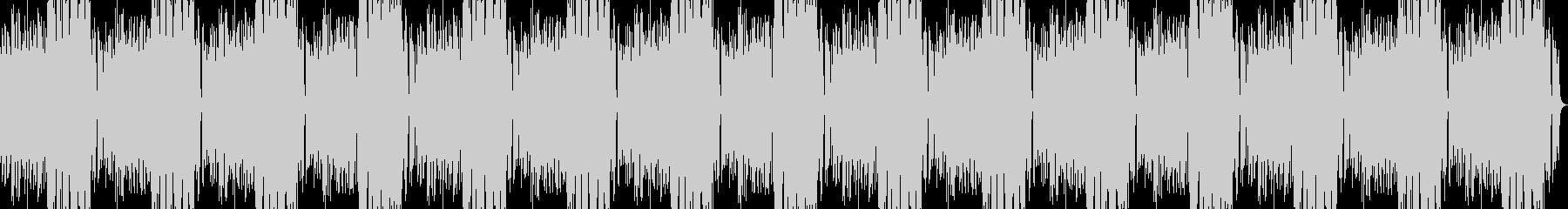 企業VP13 27分バージョンの未再生の波形