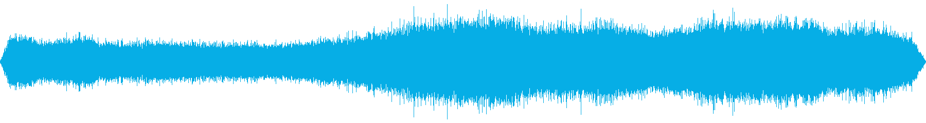 マウンテンウインド:ヘビーガッツ、...の再生済みの波形