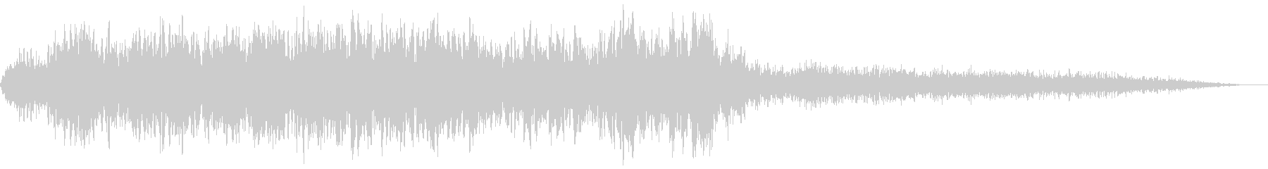 【ダーク】サウンドスケイプ_04の未再生の波形