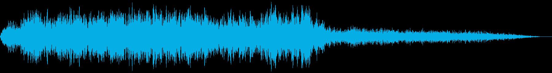 【ダーク】サウンドスケイプ_04の再生済みの波形