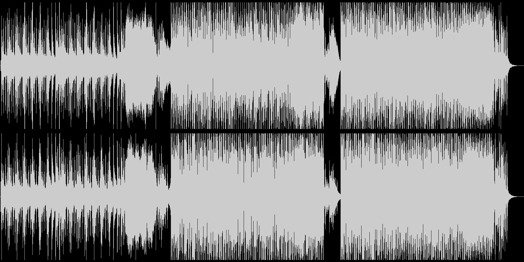 モダン 交響曲 室内楽 ほのぼの ...の未再生の波形