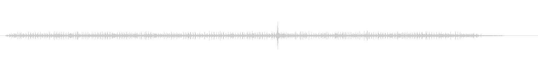 病院-ストレッチャーベッドダウンロ...の未再生の波形