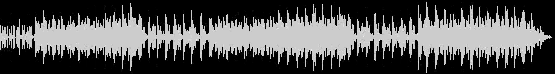 エレキギター・ヒップホップ・Lofiの未再生の波形