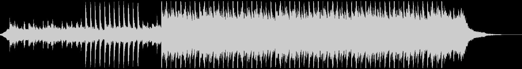 ハッピーコーポレート(60秒)の未再生の波形