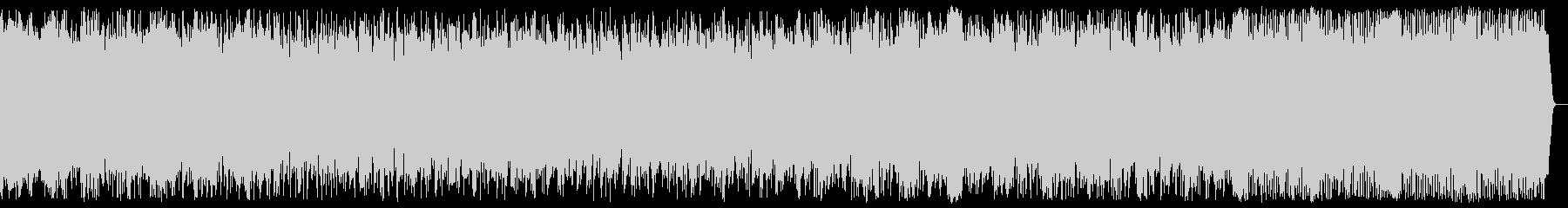 アグレッシブなロックコントラバスボ...の未再生の波形