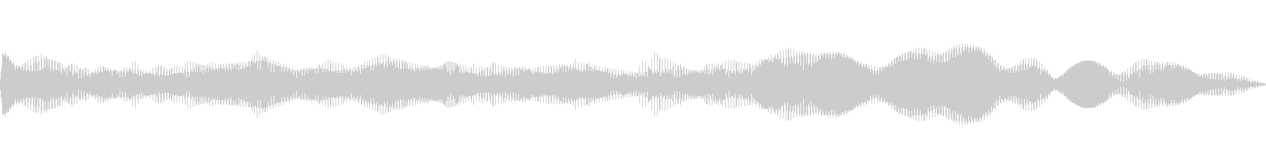 スペースボルテックス:オープンまた...の未再生の波形