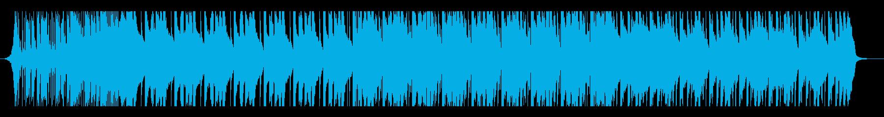 ハードアクションスポーツトラップ 90秒の再生済みの波形