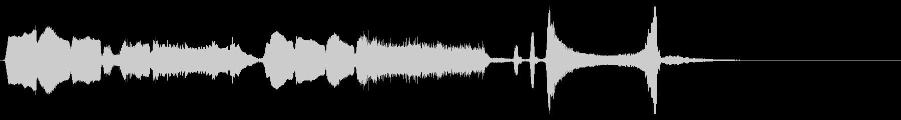 【生演奏】アコーディオンジングル03の未再生の波形