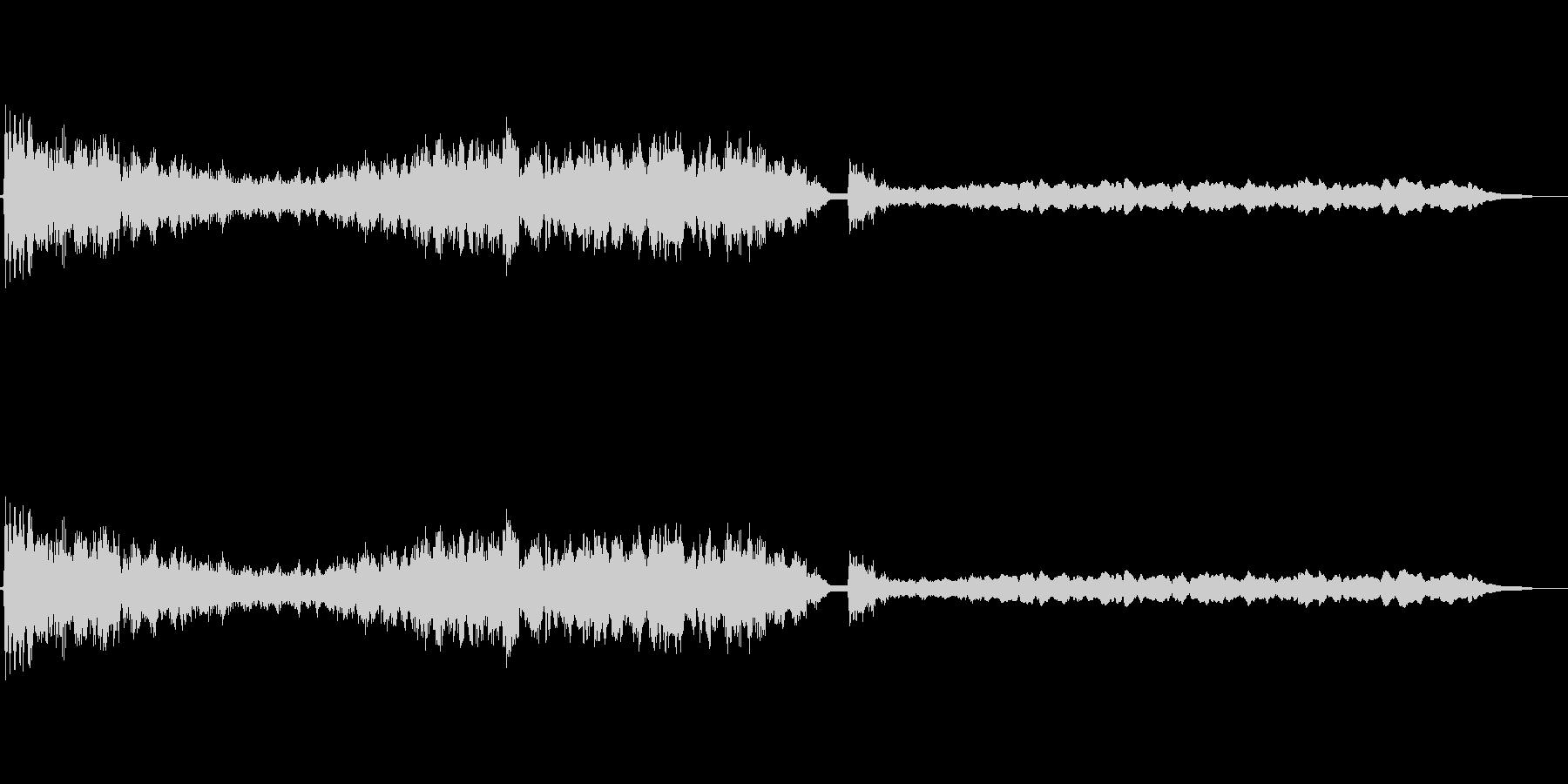 ドリームアトモスフィア-ナイトメア...の未再生の波形