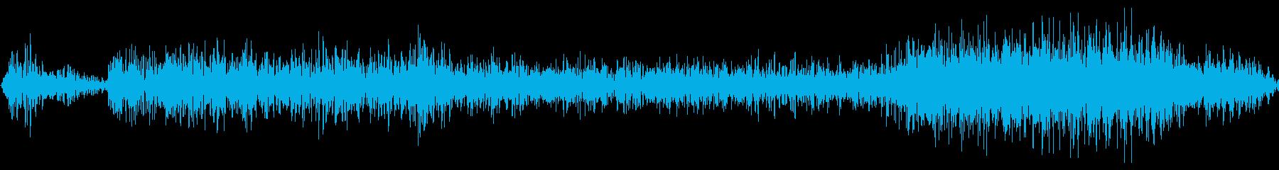 SciFi EC01_91_3の再生済みの波形