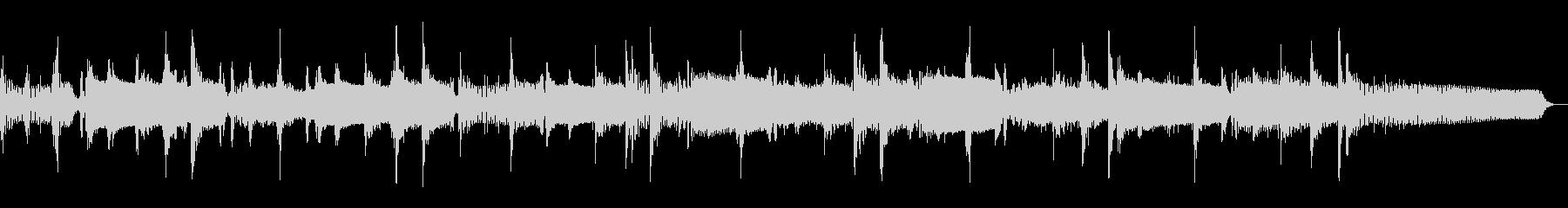 ブエノスディアス、ファーストテンポ...の未再生の波形