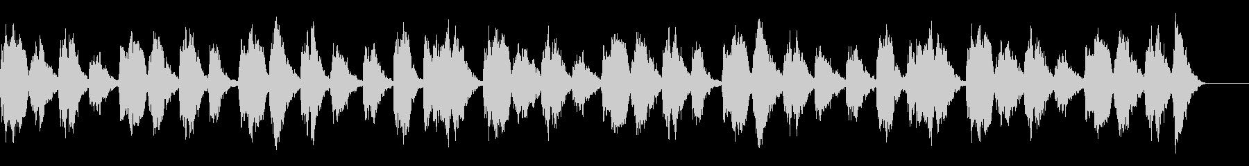T.V.コンテンポラリーインストゥ...の未再生の波形