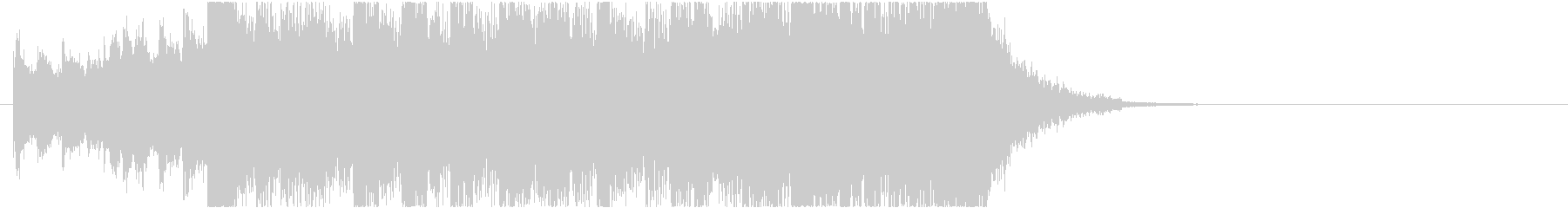 ニュースOP5 16bit48kHzの未再生の波形
