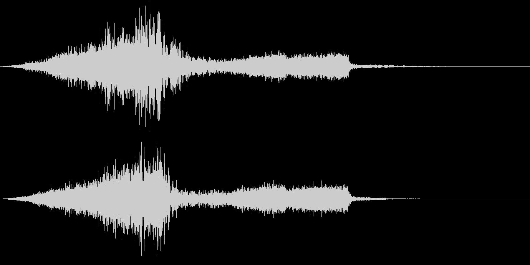 【シネマティック】ライザー_05の未再生の波形
