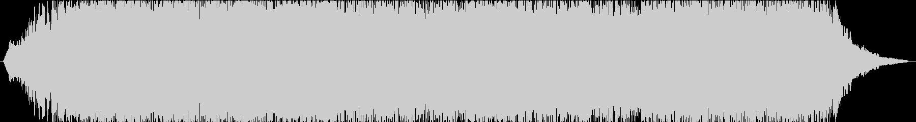 ドローン トークボックス01の未再生の波形