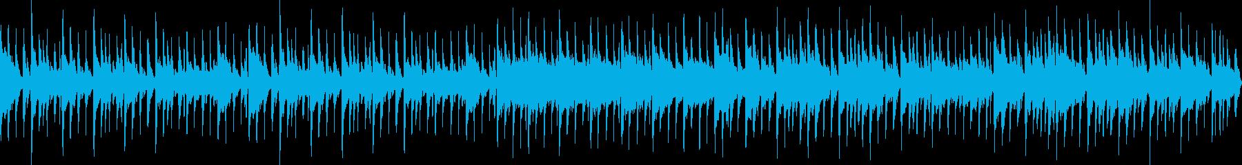 イージーリスニング ストリングス ...の再生済みの波形
