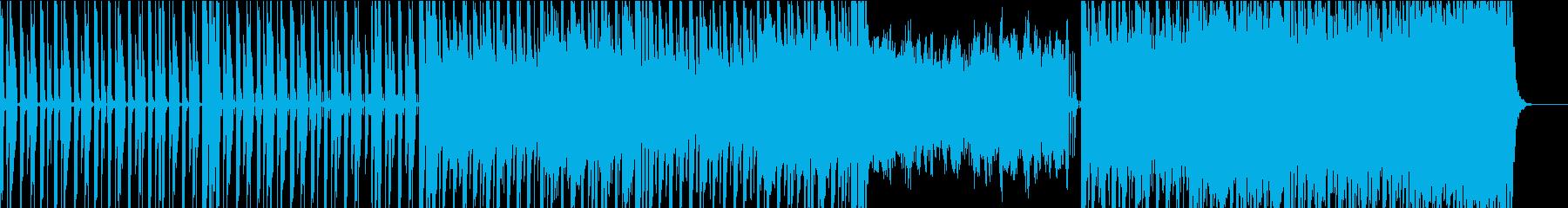 人気のある電子機器 現代の交響曲 ...の再生済みの波形