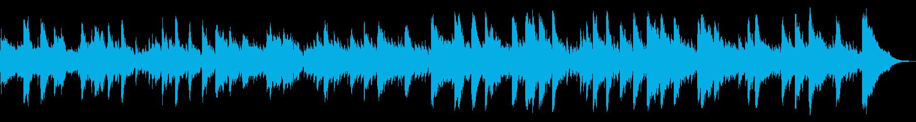 現代的 交響曲 室内楽 モダン ア...の再生済みの波形