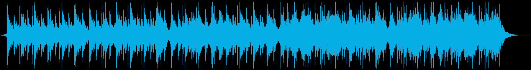 これは劇的で心を打つ歌です。謎めい...の再生済みの波形