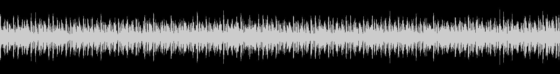 デジタルコンテンツ系BGM(ループ仕様)の未再生の波形