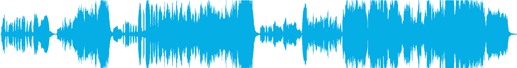 フルートオーケストラ。アドベンチャ...の再生済みの波形