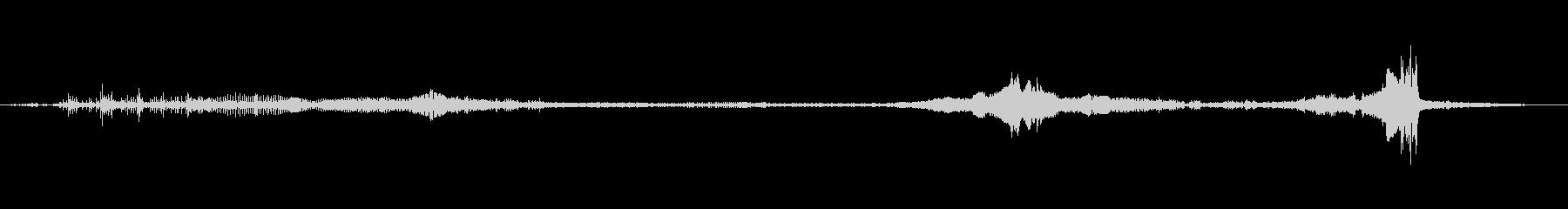 MOTOCROSS、MOTORCY...の未再生の波形