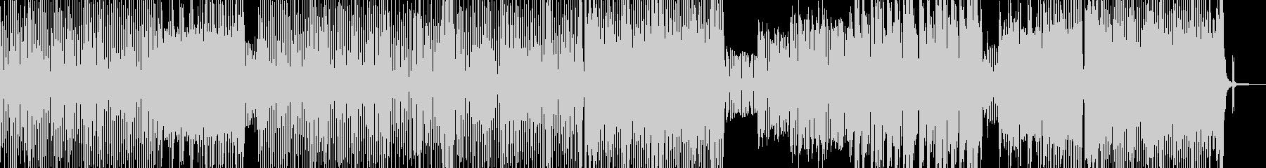 お菓子の国・メルヘンポップ Aの未再生の波形