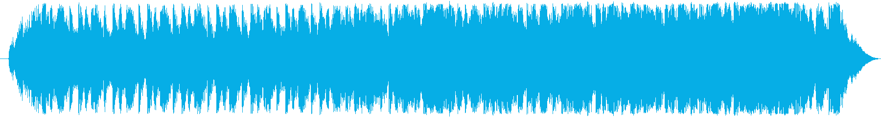 非常にダイナミックでエネルギッシュ...の再生済みの波形