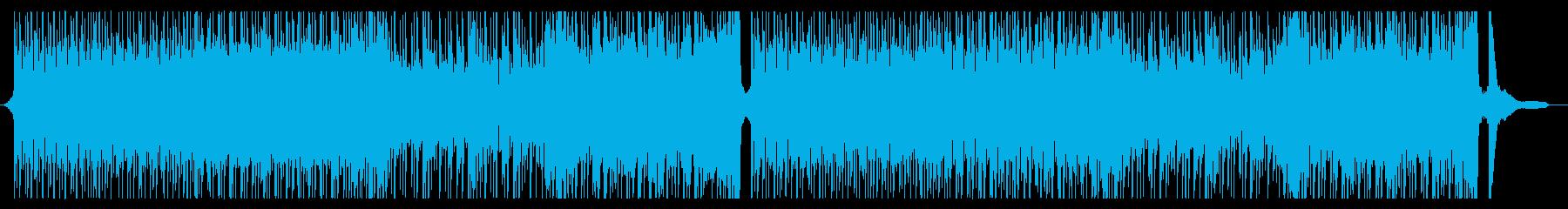 【ニュース】ニュース番組向け分析・解説Eの再生済みの波形