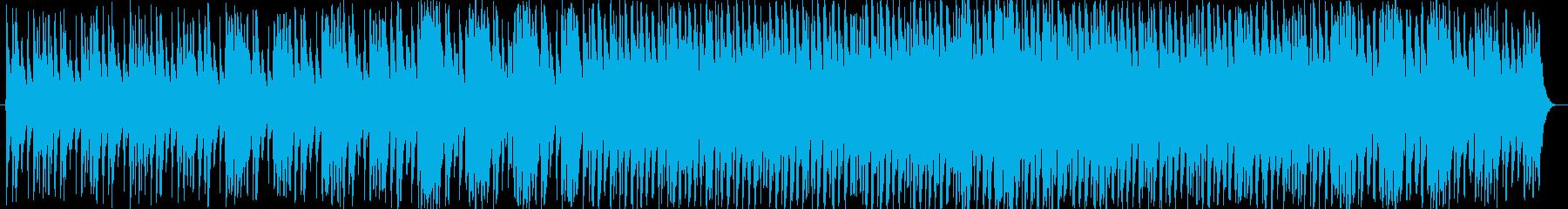 ティーン クラシック交響曲 可愛い...の再生済みの波形