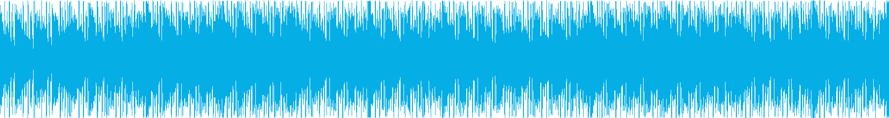 Comical-like weird instrument's reproduced waveform