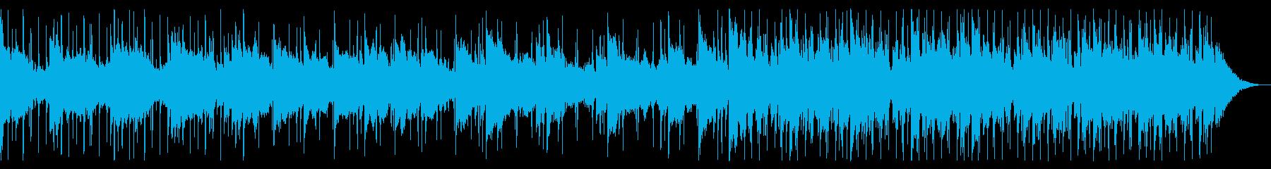 夏を感じる涼しいポップス_2の再生済みの波形