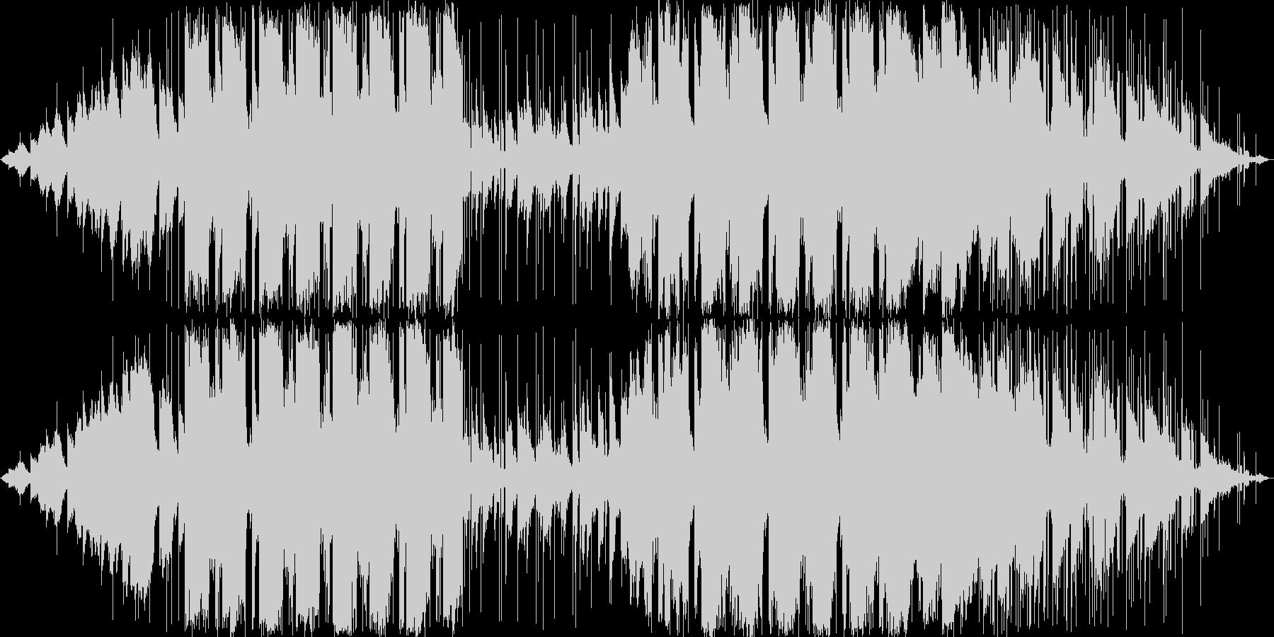動画 センチメンタル 説明的 静か...の未再生の波形