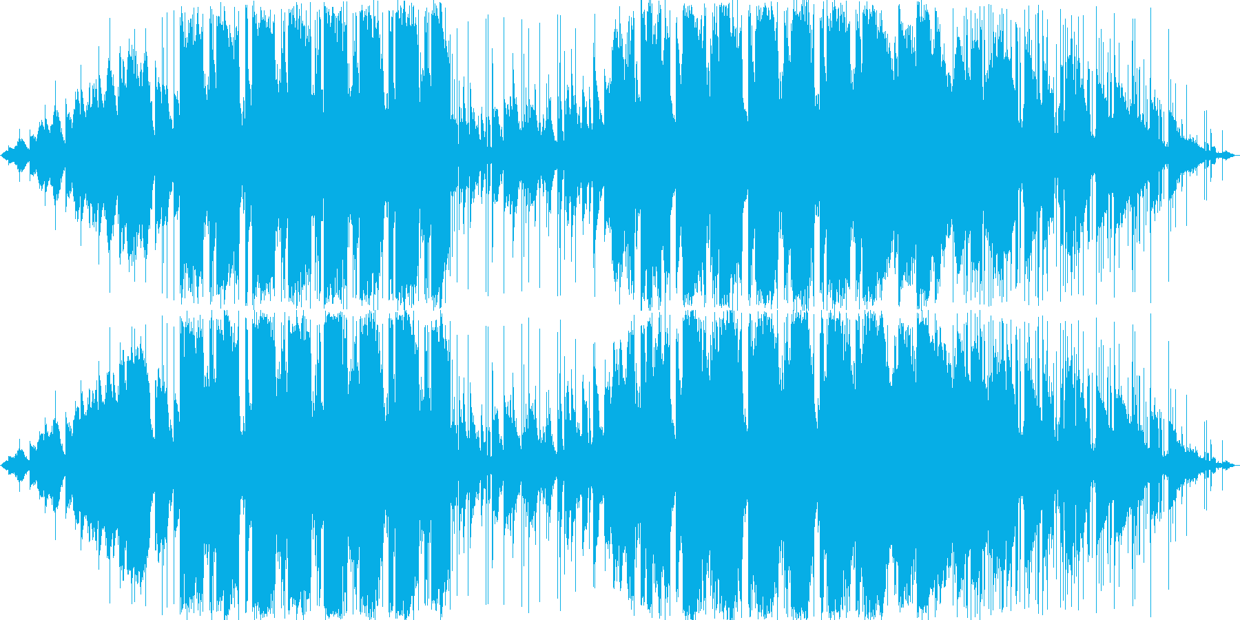 動画 センチメンタル 説明的 静か...の再生済みの波形