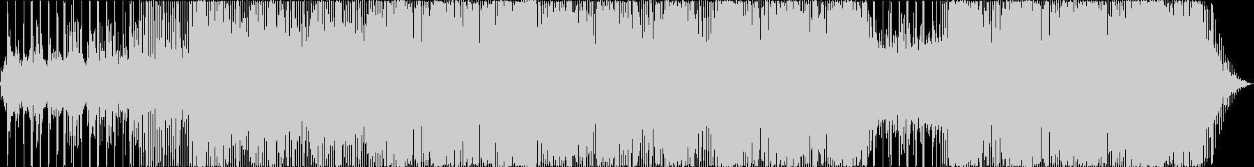 ダンスプログレッシブ。 90音。の未再生の波形