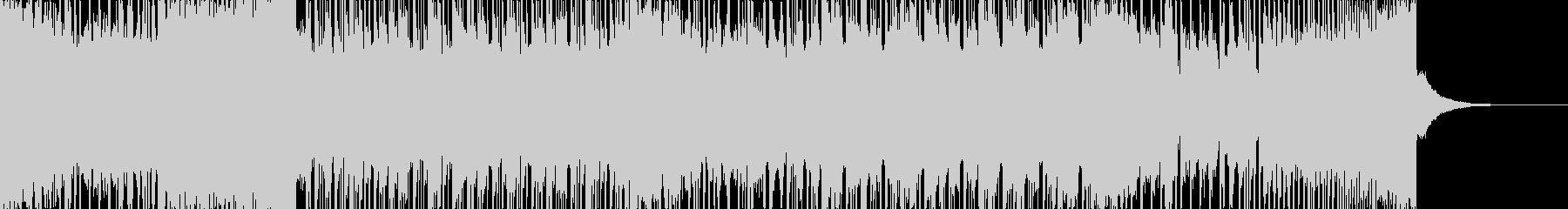 ハウス ダンス プログレッシブ ト...の未再生の波形